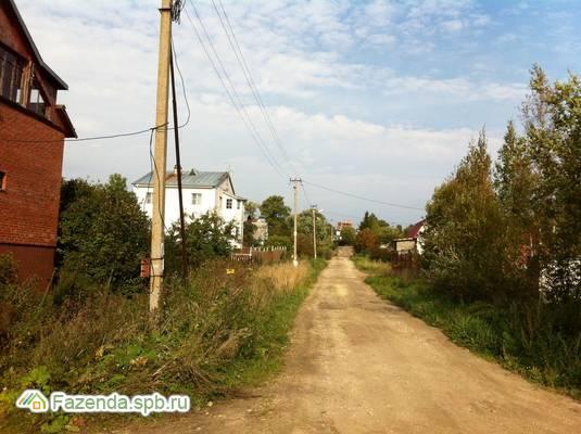 Коттеджный поселок  Дом-Сойкино, Ломоносовский район.