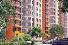 Рядом с Мурино 2019 расположен Жилой комплекс UP-квартал «Светлановский»