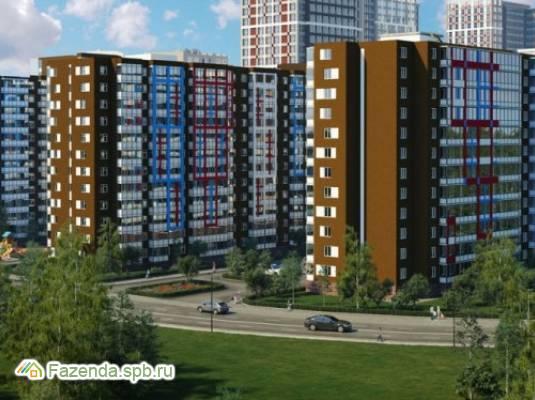 Жилой комплекс Лондон, Всеволожский район.