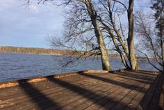 Коттеджный поселок Озеро Отрадное от компании Parabola Group