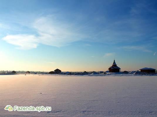 Коттеджный поселок  Балтийская Слобода, Ломоносовский район.