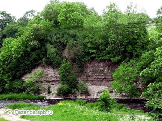 Коттеджный поселок  Вальтеровский ручей, Кировский район.