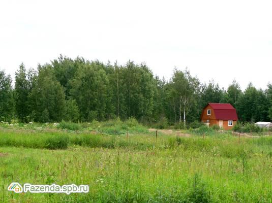 Коттеджный поселок  Новое Мяглово, Всеволожский район.