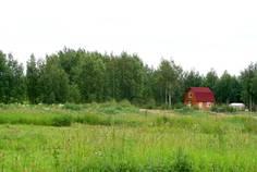 Коттеджный поселок Новое Мяглово от компании Штаб ГК