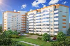 Рядом с Ново-Сергиево расположен Жилой комплекс Полководец
