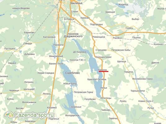Продажа земельного участка Наволок. 343 соток..