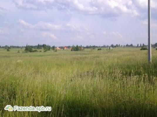 Коттеджный поселок  Нурминские Камы, Тосненский район.