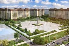 Рядом с Петергоф расположен Жилой комплекс Солнечный город