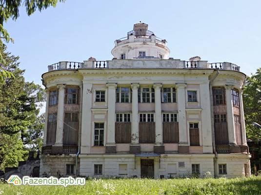 Коттеджный поселок  Демидовская усадьба-2, Гатчинский район.