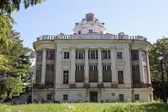Коттеджный поселок Демидовская усадьба-2 от компании СТАРТ Девелопмент