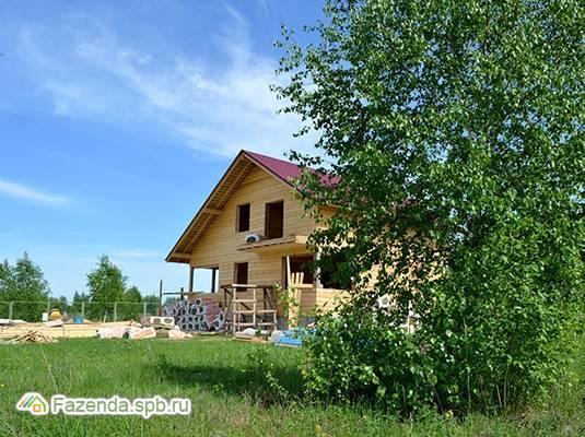 Коттеджный поселок  Курорт, Приозерский район.