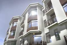 Рядом с Ассорти расположен Малоэтажный жилой комплекс Вахрушева