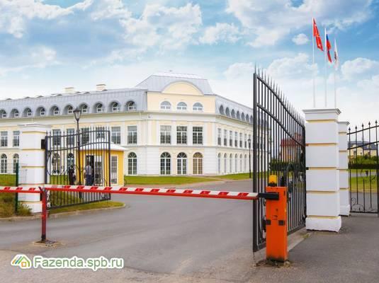 Малоэтажный жилой комплекс Лахтинский Пассаж, Приморский СПб. Актуальное фото.
