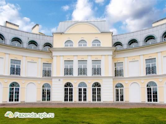 Малоэтажный жилой комплекс Лахтинский Пассаж, Приморский СПб.