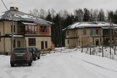 Коттеджный поселок Дупельхаусы «Юкки»  от компании IMD Group