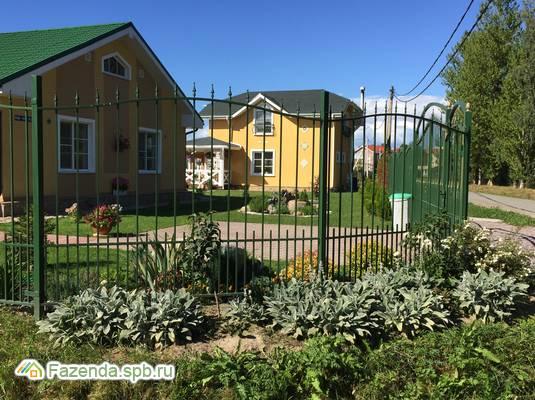 Коттеджный поселок  Новое Сойкино — Европейский квартал, Ломоносовский район.