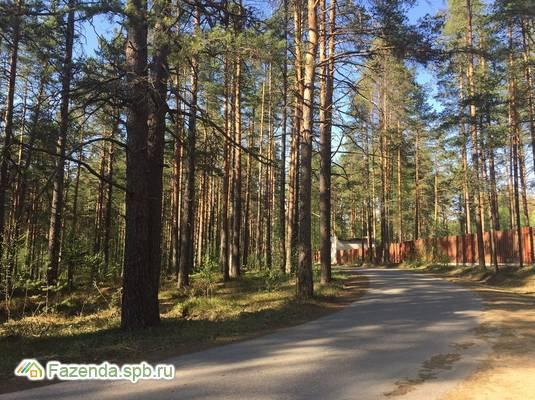 Коттеджный поселок  Эко-Парк Лемболово, Всеволожский район.