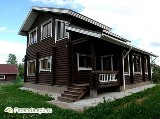 Коттеджный поселок  Туокса, Всеволожский район.