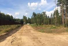 Рядом с Агалатово-3 расположен Коттеджный поселок  Елизаветинское