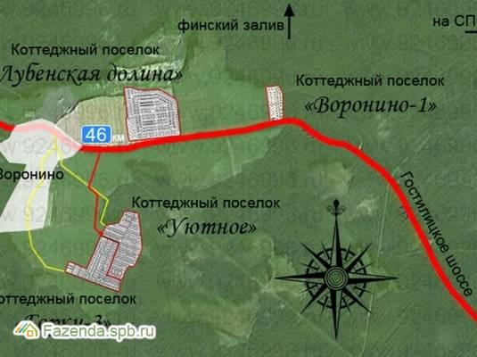 Продажа земельного участка Лопухинка. 224 соток..