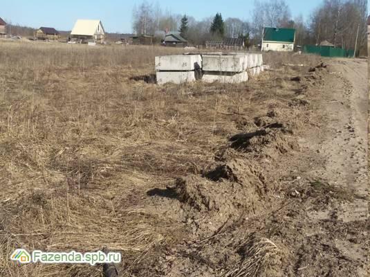 Продажа земельного участка Язвище. 430 соток..
