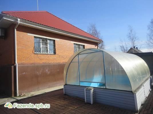Продажа загородного дома 244 кв.м., Красносельский СПб.
