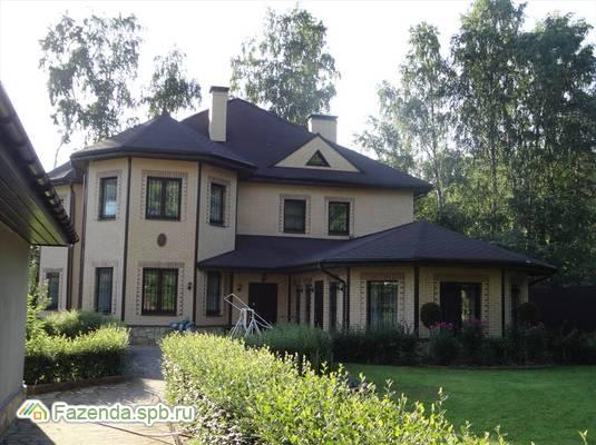 Продажа загородного дома 350 кв.м., Санкт-Петербург.