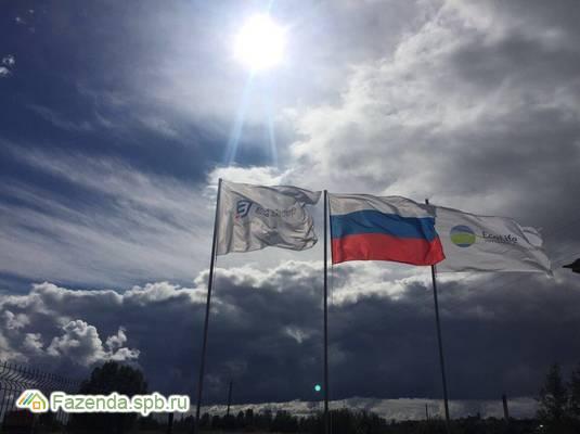 Коттеджный поселок  ECOLIFE, Чудовский район (Новгородская область).