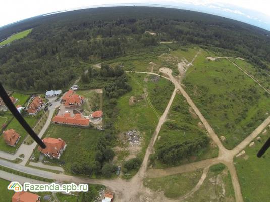 Коттеджный поселок  Репинская усадьба Ⅳ, Выборгский район.