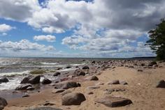 Рядом с Балтийская Ривьера расположен Коттеджный поселок  Пески-29
