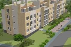 Рядом с Новое Рощино расположен Малоэтажный жилой комплекс САДОВАЯ 11