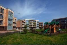 Рядом с Северный Версаль расположен Малоэтажный жилой комплекс Лахта Парк