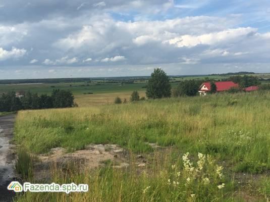Коттеджный поселок  На высоте, Ломоносовский район.