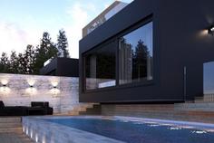 Коттеджный поселок Hilltop House от компании Olymp Group