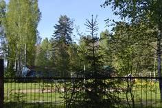Рядом с Заозерье 2 расположен Коттеджный поселок  Озеро уДачи