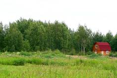 Рядом с ИЗУМROOD расположен Коттеджный поселок  Новое Мяглово