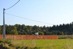 Коттеджный поселок Рамецкое