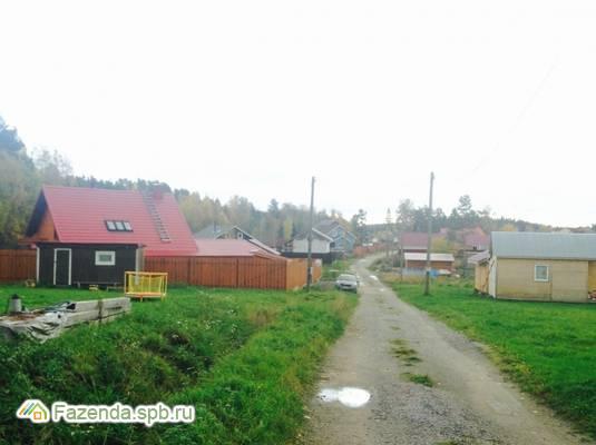 Коттеджный поселок  Горское, Приозерский район.