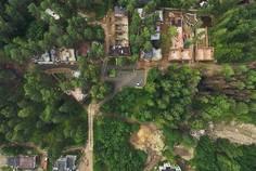Коттеджный поселок Прибрежный квартал от компании Второе партнерство