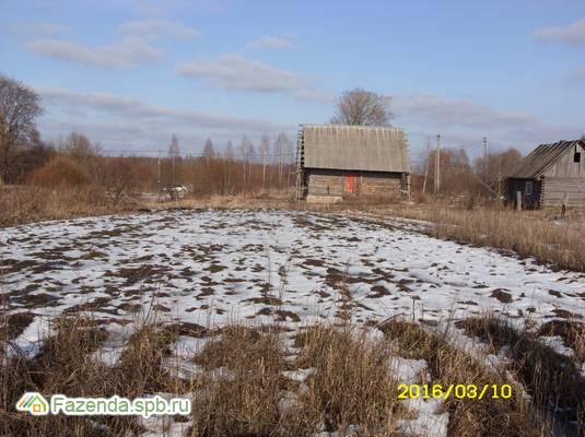 Продажа земельного участка Язвище. 40 соток..