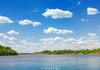 Дивное озеро