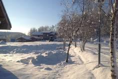 Рядом с OSKO VILLAGE расположен Коттеджный поселок  Корела Парк