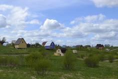Рядом с Невский расположен Коттеджный поселок  Новая Екатериновка