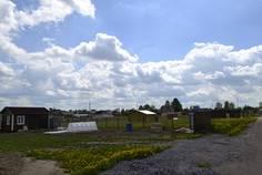 Рядом с Ижорская линия-3 расположен Коттеджный поселок  Павловский ручей
