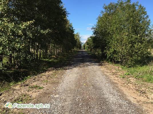 Коттеджный поселок  Киссолово Юг, Тосненский район.