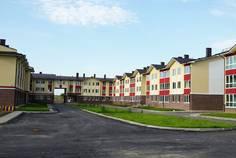 Рядом с Малое Карлино 2 расположен Малоэтажный жилой комплекс Малое Карлино 3