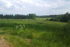 Коттеджный поселок  Сосновские горки