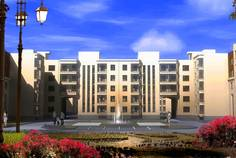 Рядом с Новые кварталы Петергофа расположен Малоэтажный жилой комплекс Новый Петергоф