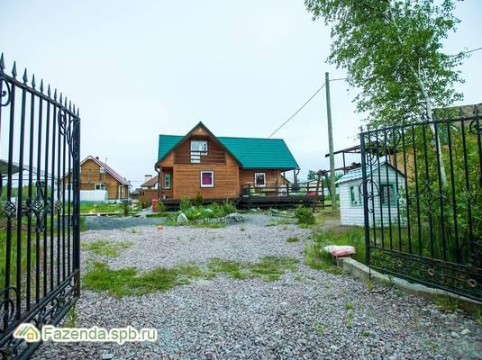 Коттеджный поселок  Ладожский Маяк, Всеволожский район.