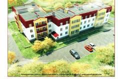 Рядом с Елизавета расположен Малоэтажный жилой комплекс в д. Сяськелево